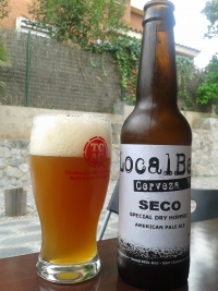 Fort Local Beer Seco